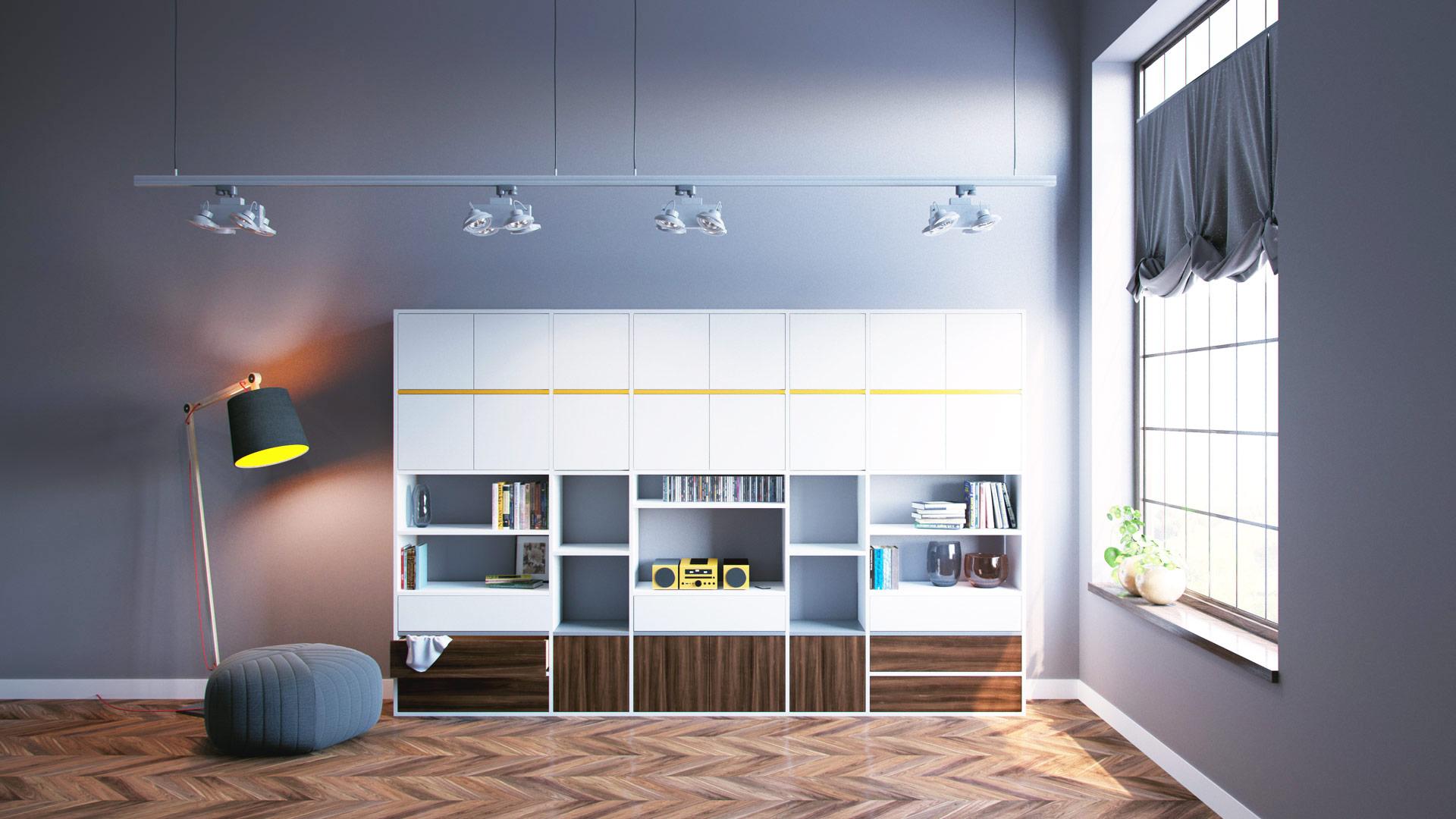 schrankw nde selbst gestalten schrankw nde bei mycs. Black Bedroom Furniture Sets. Home Design Ideas