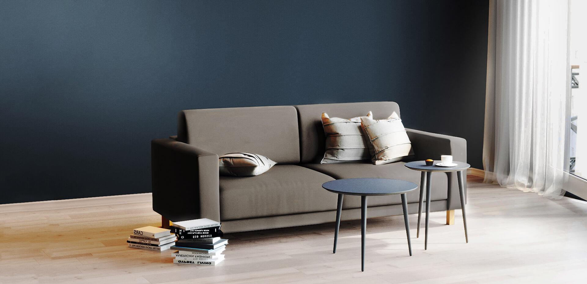 2 sitzer sofa individuell gestalten sofas bei mycs schweiz. Black Bedroom Furniture Sets. Home Design Ideas
