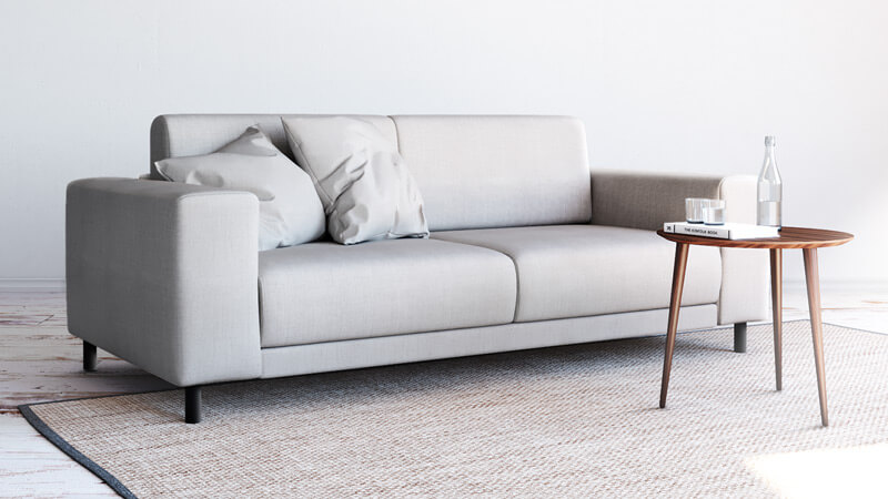 Design your own couch